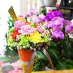 母の日の花の贈り物を頂いた後の管理方法まとめ